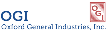 Oxford General Industries Retina Logo